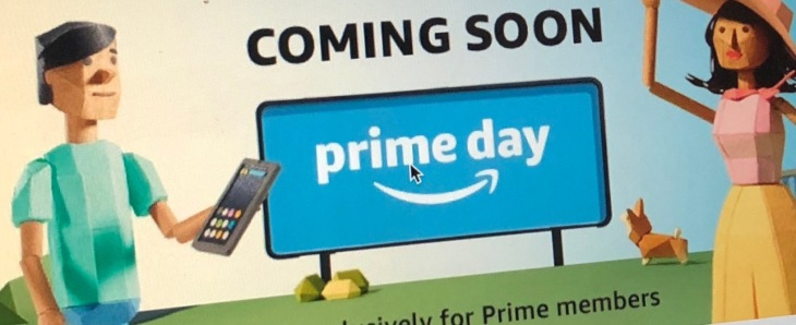 A bigger Amazon Prime Day 2018 arrives July 16 with more