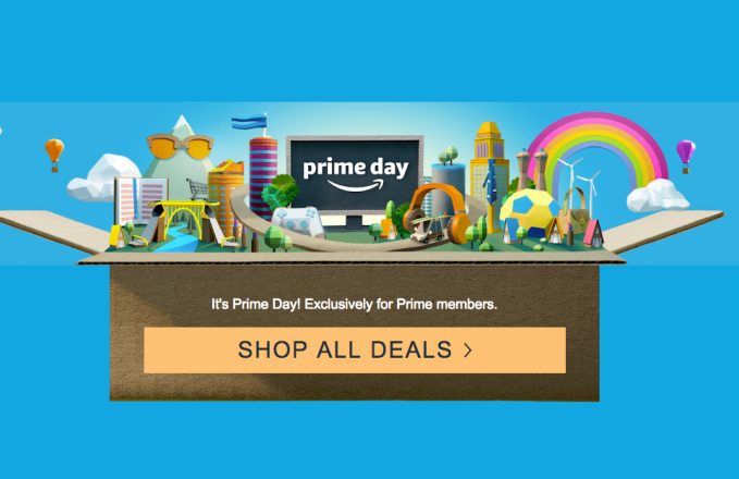 Leaks 2018 Memorial Day Sales Roblox Leaks Predictions New Amazon S Prime Day Again Became The Biggest Sales Day In Its History Eshopoly Gr