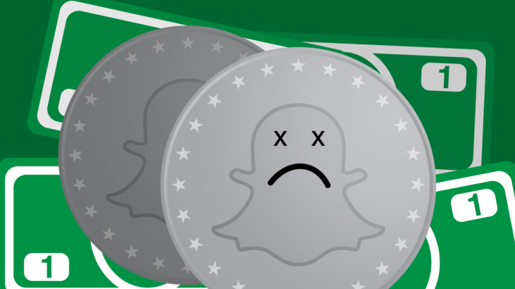 Snapchat will shut down Snapcash, forfeiting to Venmo