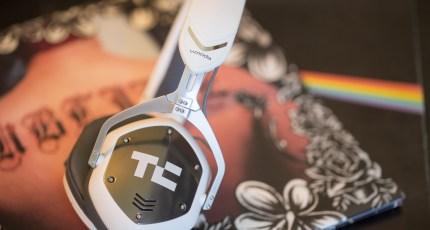 wireless headphones | TechCrunch