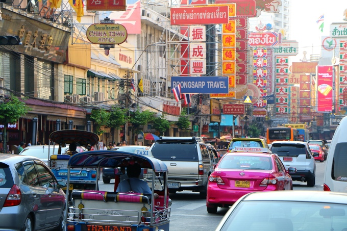 Thailand is becoming a critical country for blockchain