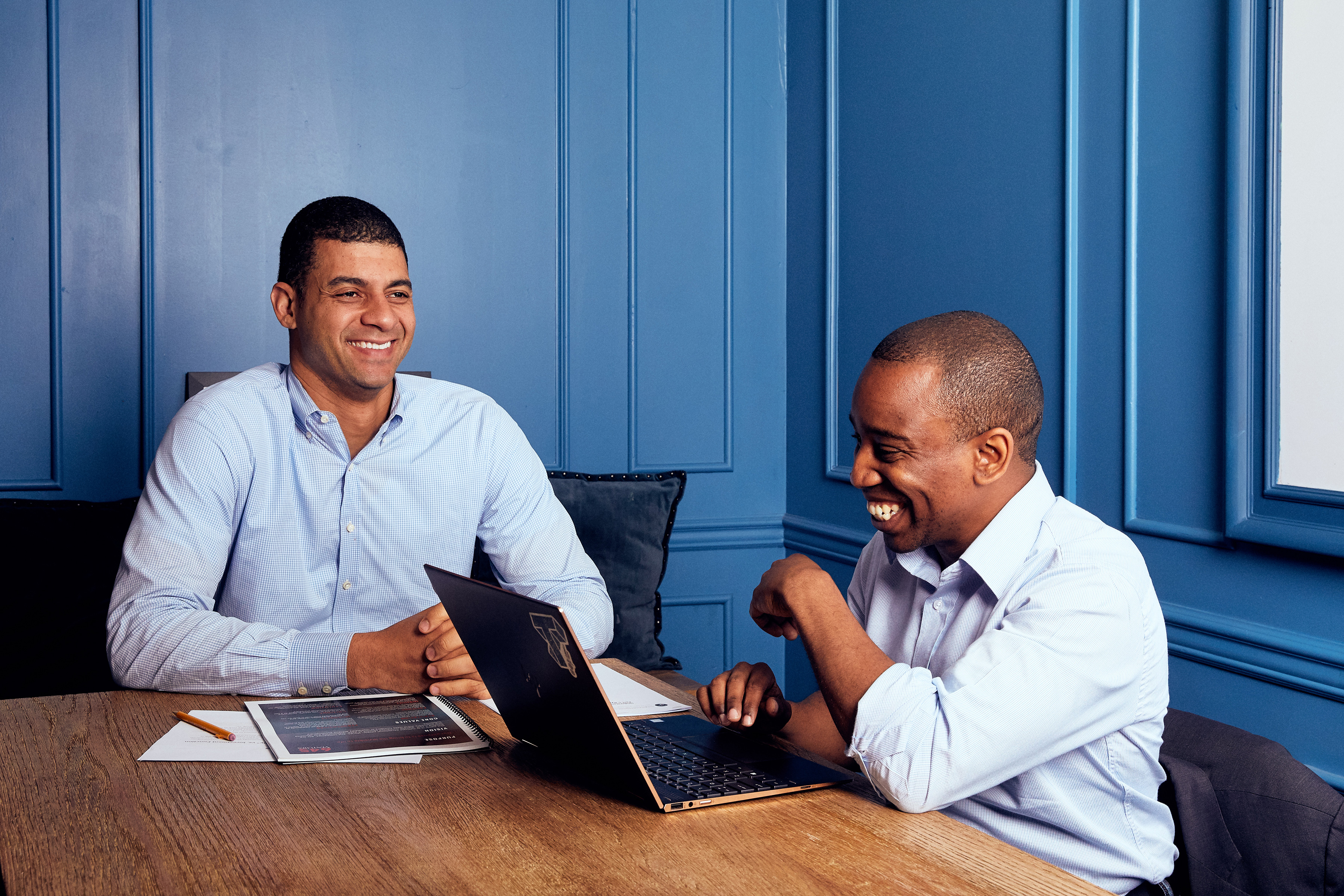 From humble beginnings, 645 Ventures founders find validation in new $40 million fund
