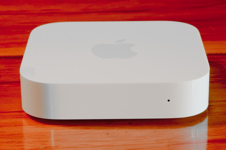 Apple updates AirPort Express firmware with AirPlay 2