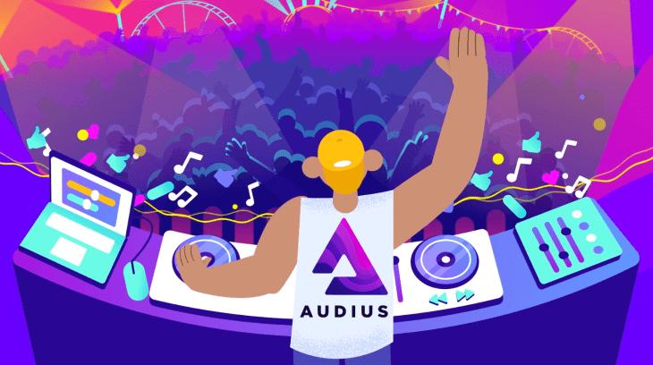 SoundCloud on the blockchain? Audius raises $5 5M to