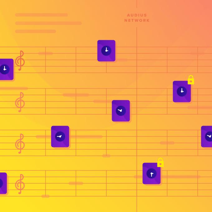 Audius Blockchain - Soundcloud on the blockchain? Audius raises $5.5M to decentralize music – TechCrunch