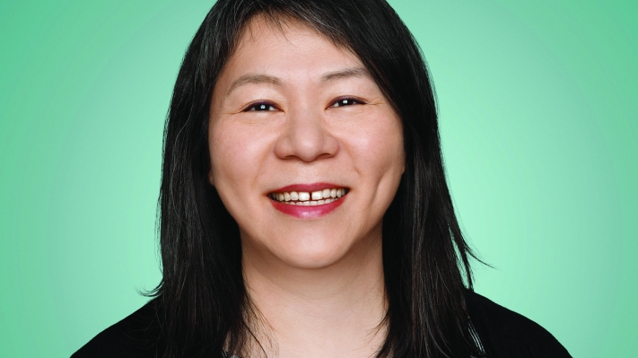Uber's chief diversity officer is coming to TechCrunch Disrupt 2018 Bo Young Lee landscape