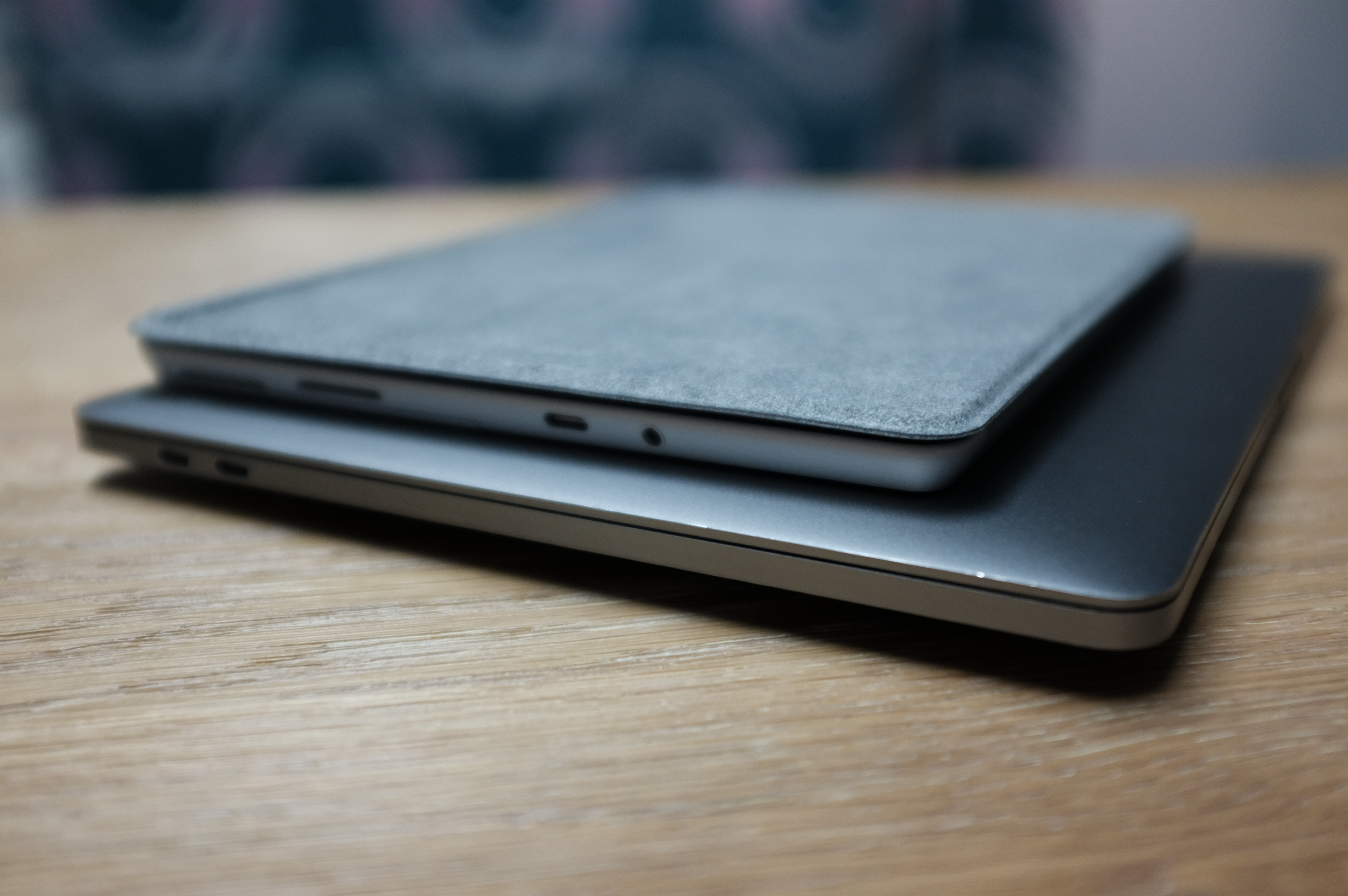 Microsoft Surface Go review | TechCrunch