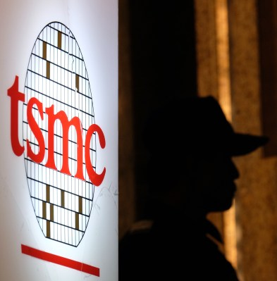Virus shuts down factories of major iPhone component manufacturer TSMC GettyImages 452209016
