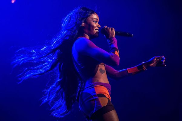 Rapper Azealia Banks' claims to have the inside track on Elon Musk's Tesla take-private drama