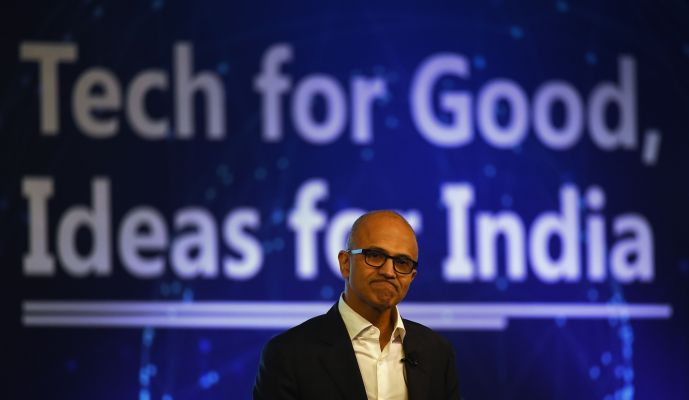 India may become next restricted market for U.S. cloud providers GettyImages 535734188