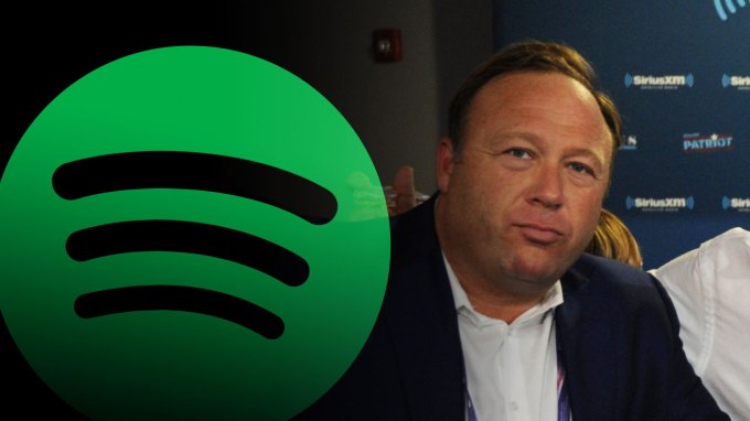 Here are the platforms that have banned Infowars so far