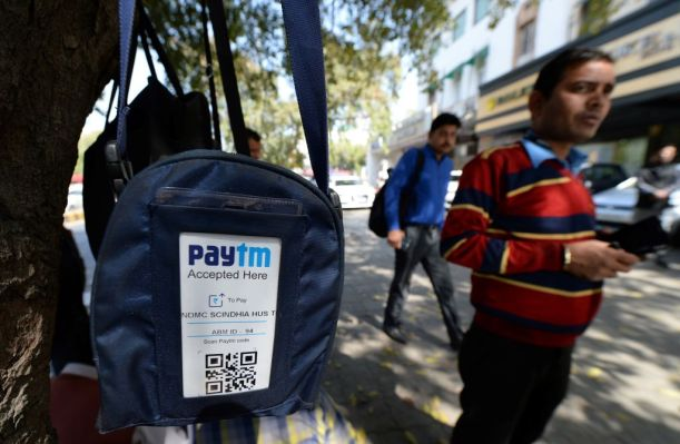 Berkshire Hathaway reportedly agrees to buy stake in One97, owner of Paytm