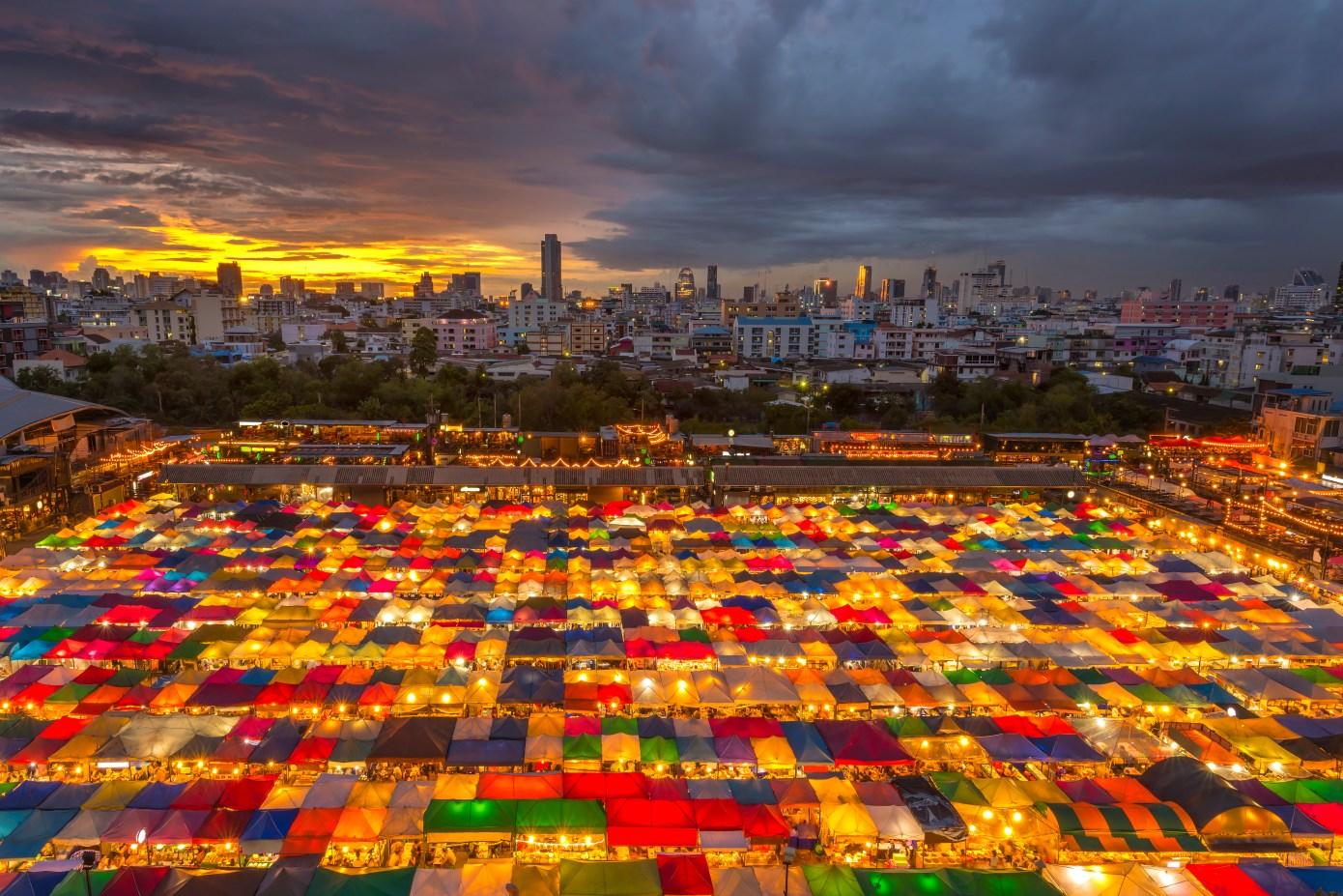 泰國將成為區塊鏈的關鍵國家之一