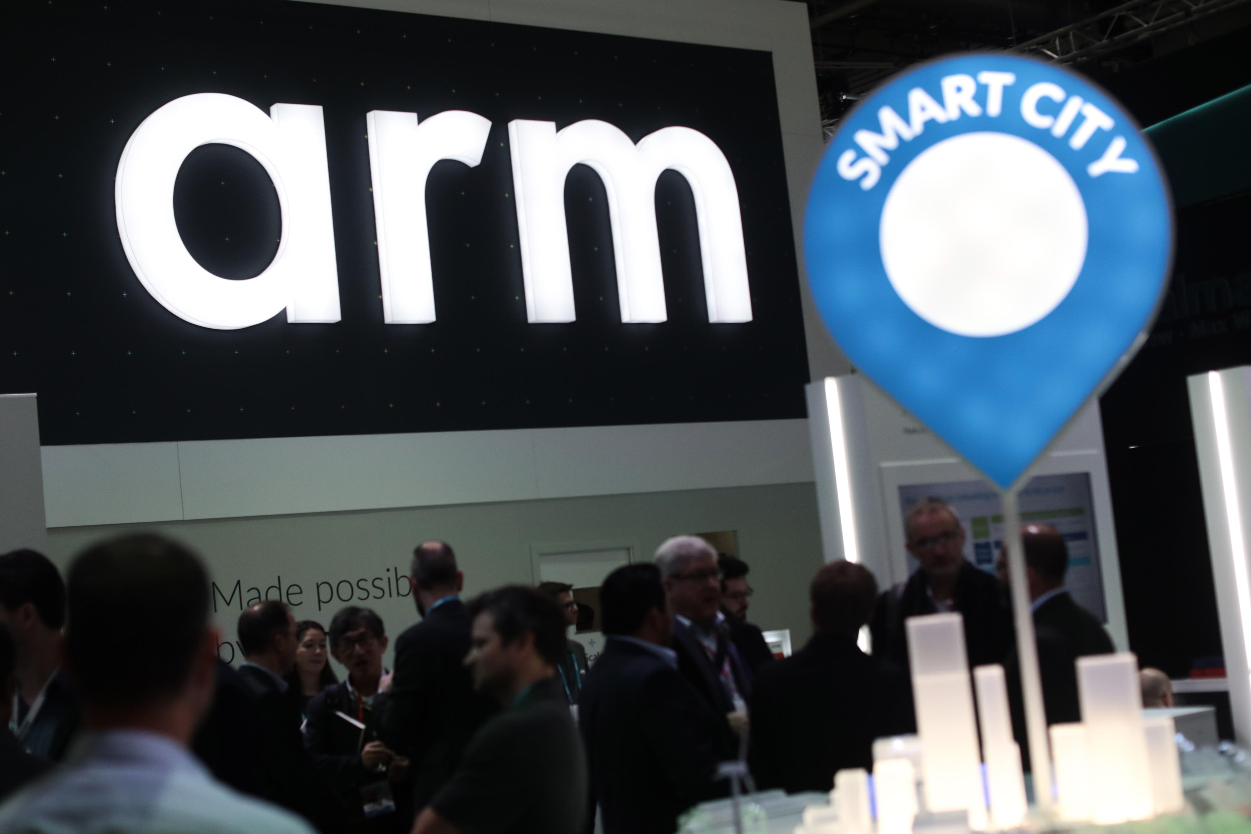 techcrunch.com - Frederic Lardinois - Arm launches Neoverse, its IP portfolio for internet infrastructure hardware