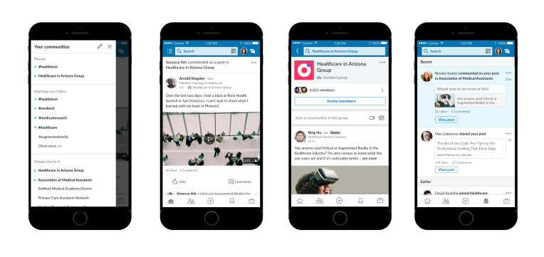 LinkedIn to Relaunch Groups in the Flagship App as it Looks to Reverse 'ghost Town' Image