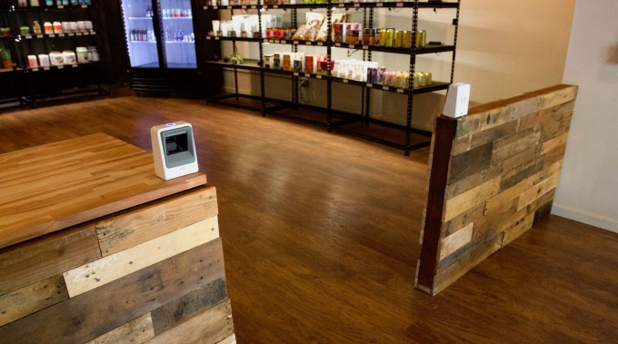 Autonomous Retail Startup Inokyo S First Store Feels Like Stealing Eshopoly Gr