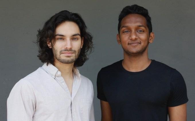 - Inokyo co founders - Autonomous retail startup Inokyo's first store feels like stealing – TechCrunch
