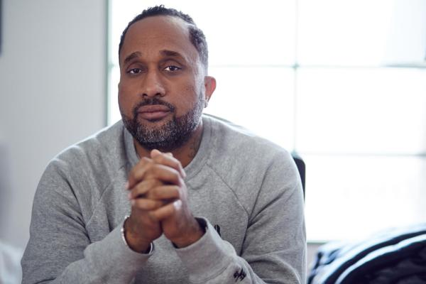 Netflix signs exclusive deal with 'Black-ish' creator Kenya Barris Kenya Barris Headshot Photocred Megan Miller20180815 9750 16bqaci