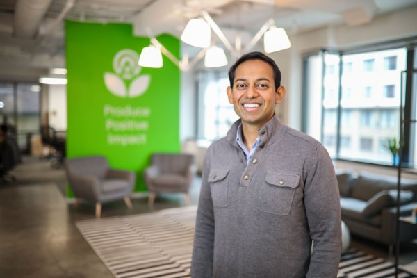 Energy offset and renewable power developer Arcadia pitches clean power as an employee benefit – TechCrunch