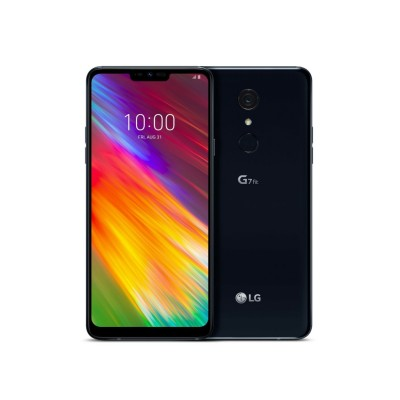 LG is releasing an Android One handset with near flagship specs LG G7 Fit 01