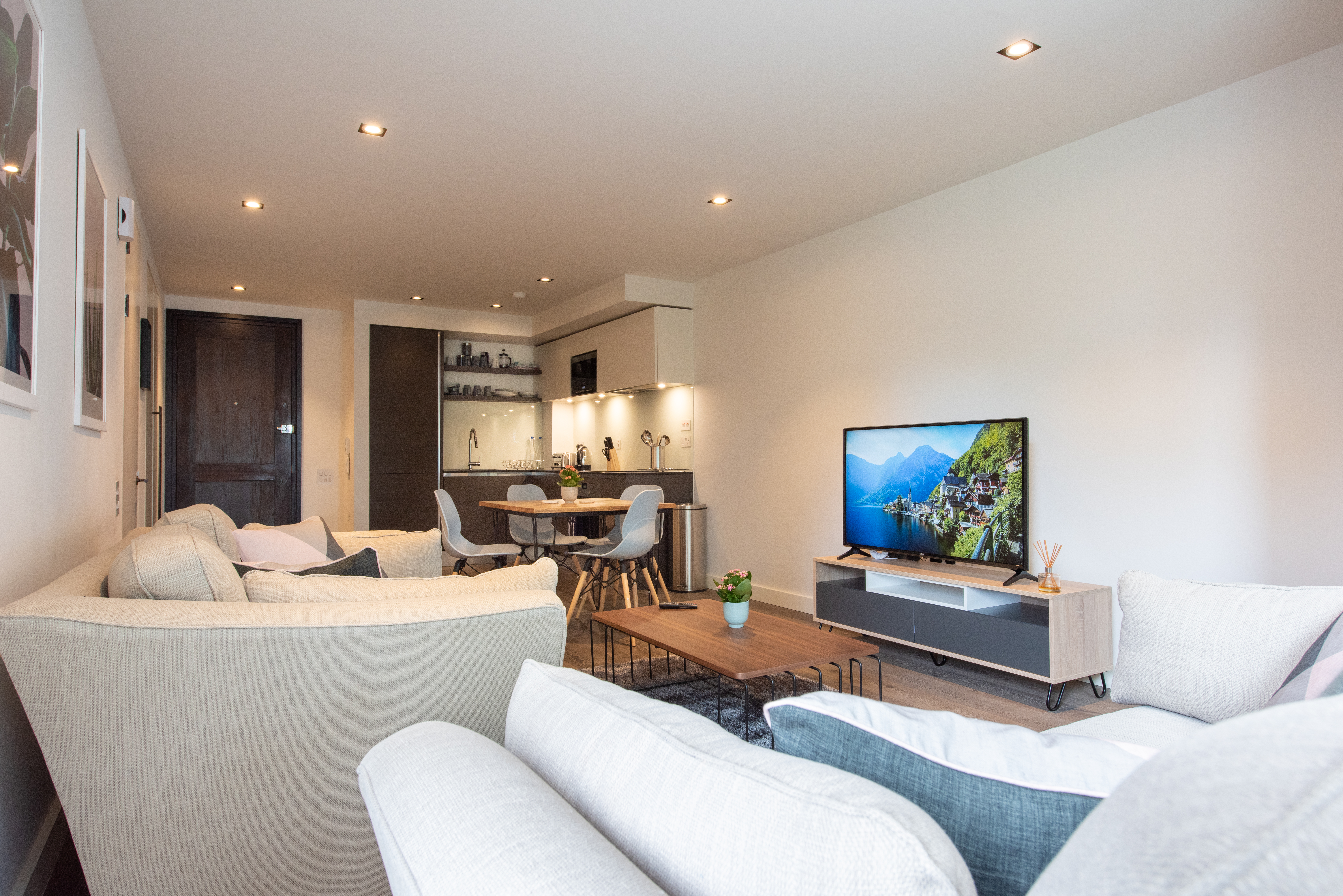 - LYVLY Flat11 29 Macaulay Road LY2 0887 HDR FULL - Lyvly scores $4.6M for its members-based shared living and rental platform