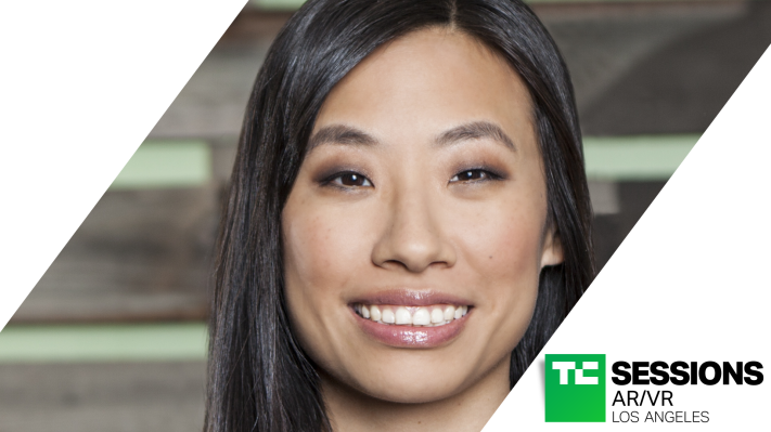 Baobab Studios CEO Maureen Fan to speak at TechCrunch AR/VR Sessions