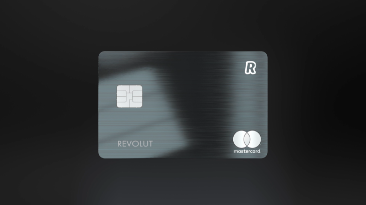Carte N26 Metal.Revolut Introduces A Metal Card Techcrunch