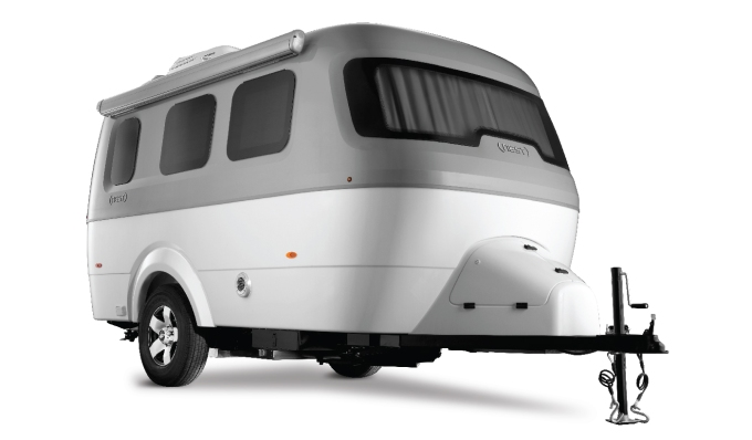 Here's how Airstream is updating the classic American travel trailer