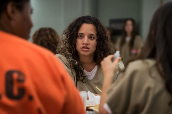 Original Content podcast: The end is in sight on 'Orange is the New Black'