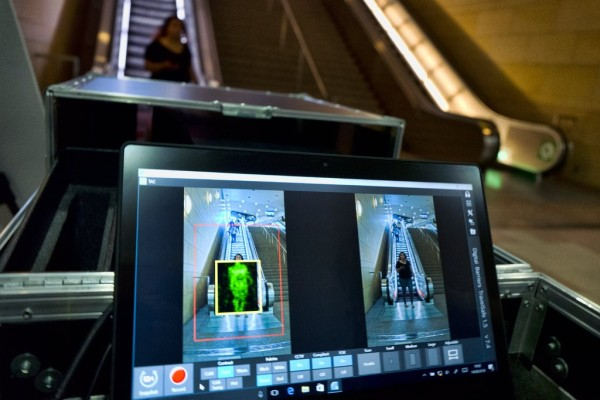 LA to become the first city to use body scanners in rail transit systems