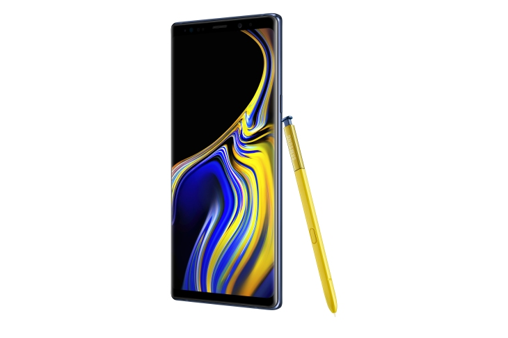 samsung upgrades the s pen to function as a remote techcrunch