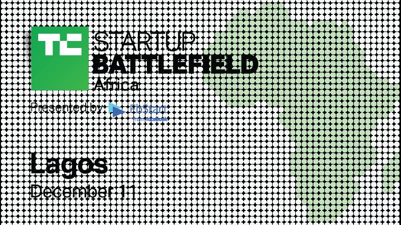 techcrunch.com - Henry Pickavet - Announcing the agenda for TechCrunch Startup Battlefield Africa