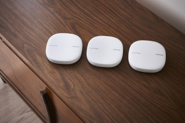 Samsung turns to Plume for new mesh Wifi product line