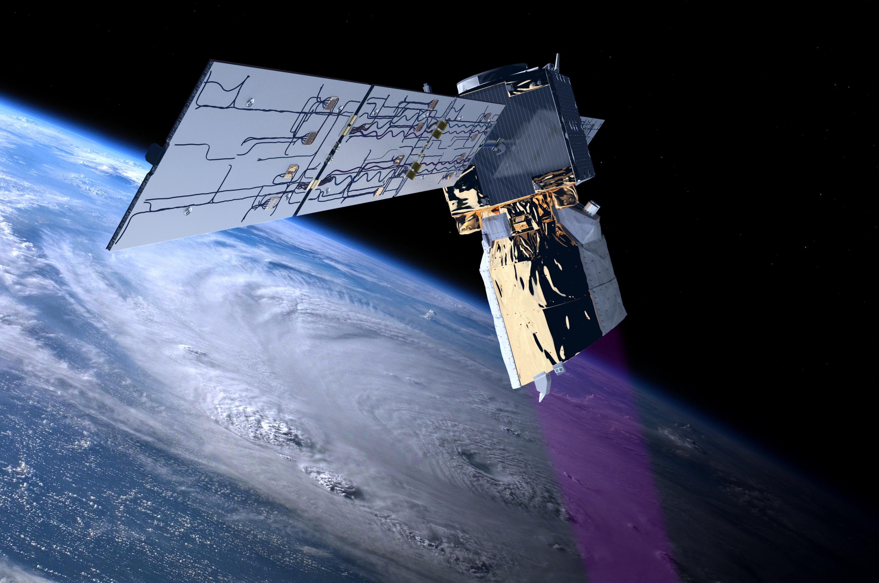 Watch the launch of ESA's Aeolus mission to map Earth's winds with lasers