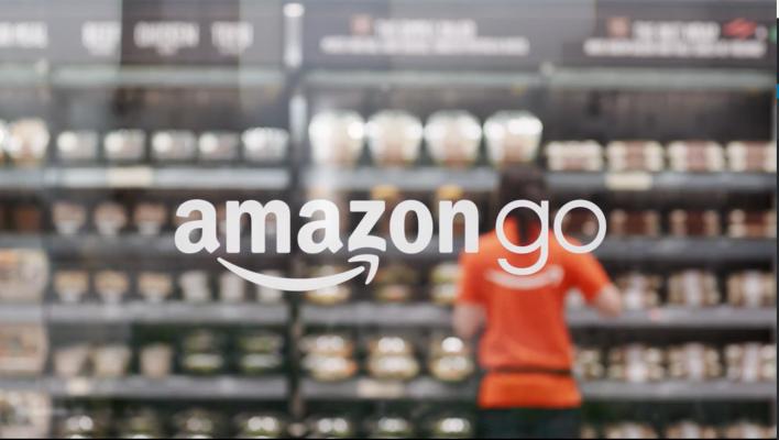 Amazon Opens its Second Amazon Go Convenience Store