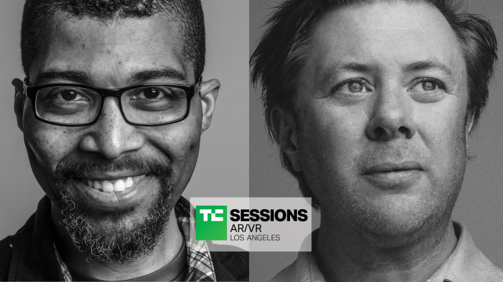 Top execs from 6D.AI are joining us at TechCrunch Sessions AR/VR