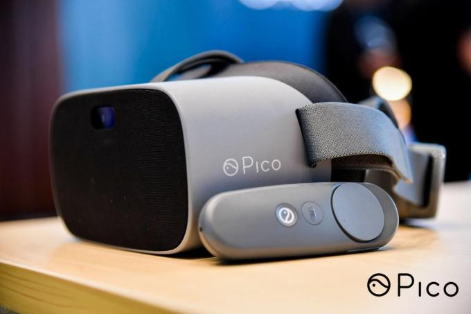 Pico nabs $24.7M to create VR hardware that challenges Facebook, Google