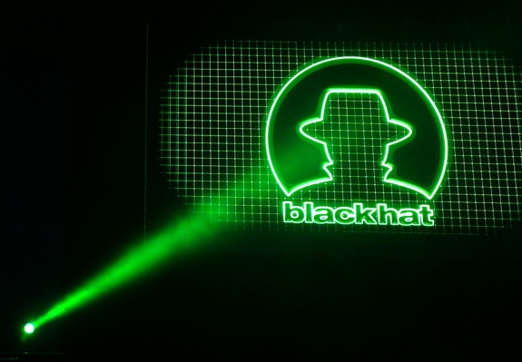 'Legacy system' exposed Black Hat 2018 attendees' contact information blackhat1