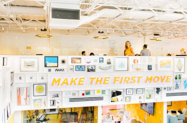 Bumble Announces a Fund to Invest in Women-led Businesses