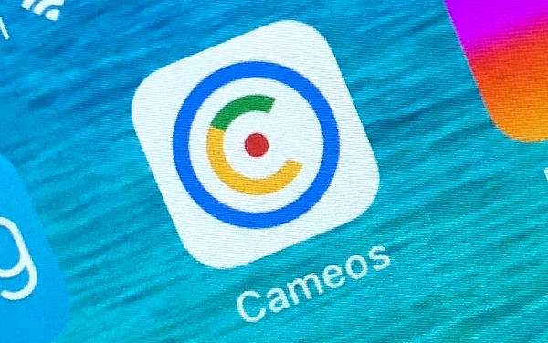Google launches Cameos, a video Q&A app aimed at celebs and public figures