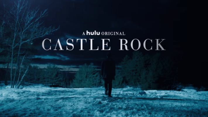 Original Content podcast: Hulu's 'Castle Rock' is full of mysteries