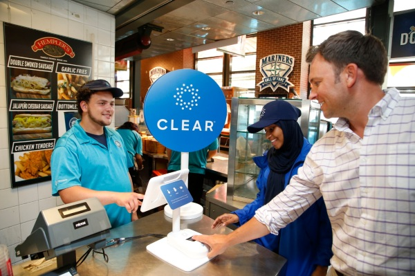 Clear for beer: Biometrics provider now enables alcohol purchases at Seahawks and Mariners games