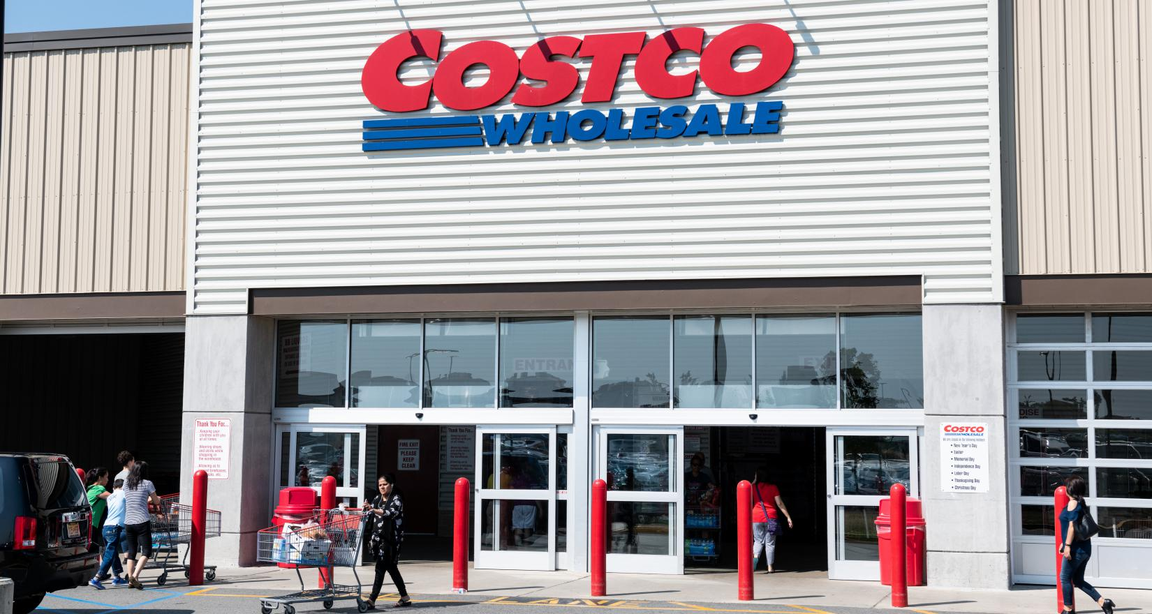 costco now supports apple pay across all of its us stores techcrunch rh techcrunch com stores storesundbruecke