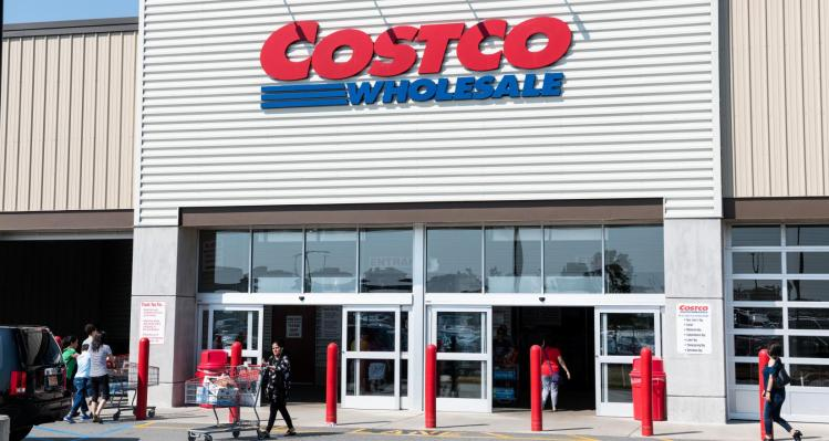 Costco now supports Apple Pay across all of its US stores