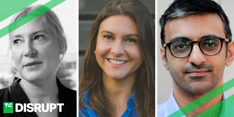 From ICO to SEC: Join us for a panel on regulation at TechCrunch Disrupt
