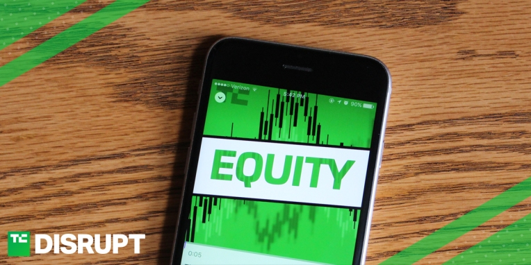 Come watch the Equity podcast record live at Disrupt SF 2018