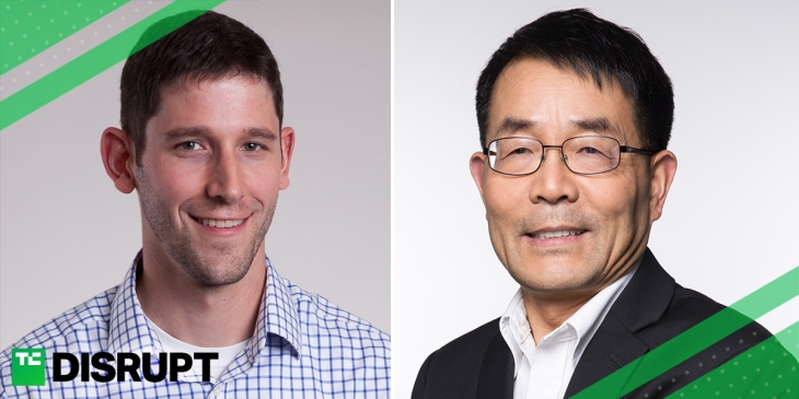 DiDi's Fengmin Gong and Duo's Mike Hanley to talk future of security at Disrupt disrupt hanley gong