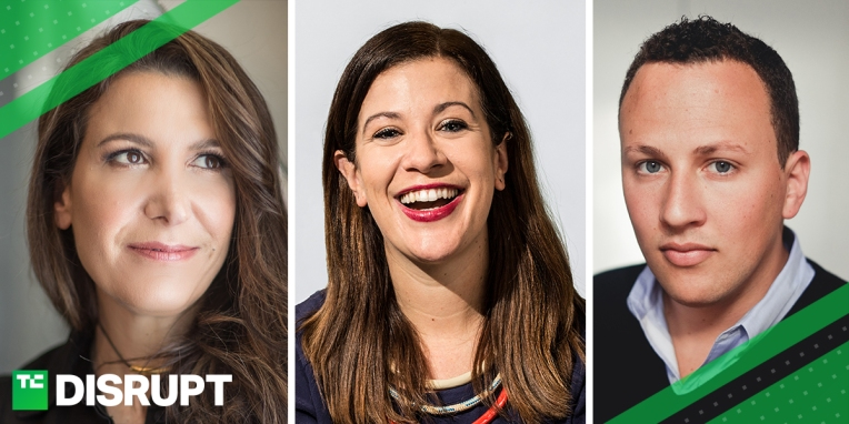Hear how to build a brand from Tina Sharkey, Emily Heyward and Philip Krim at Disrupt