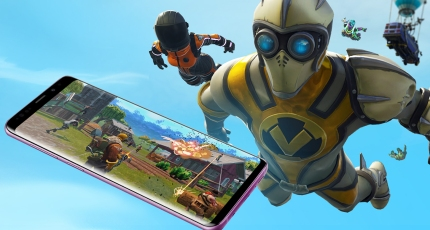 Fortnite's Android installer shipped with an Epic security