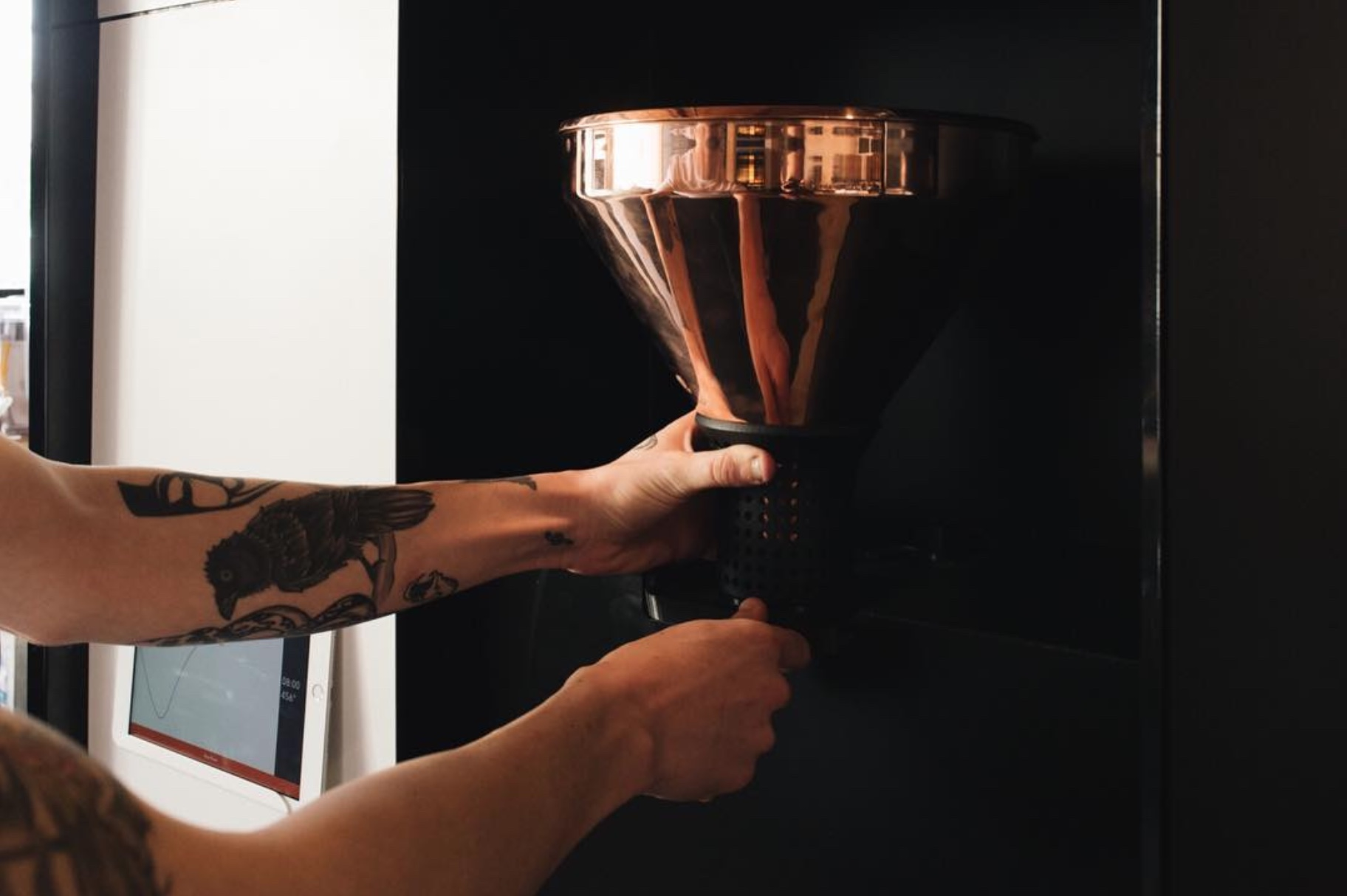 Bellwether Coffee raises $10M to bring more transparency to the coffee industry
